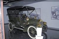 1908 Auburn Model G image.