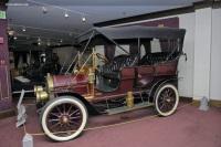 1909 Auburn Model G image.