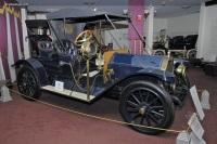 1910 Auburn Model S image.