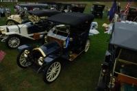 1911 Auburn Model N image.