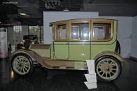 1912 Auburn Model 30L image.