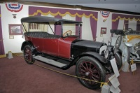 1922 Auburn Beauty-SIX image.