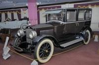 1923 Auburn Model 6-51 image.