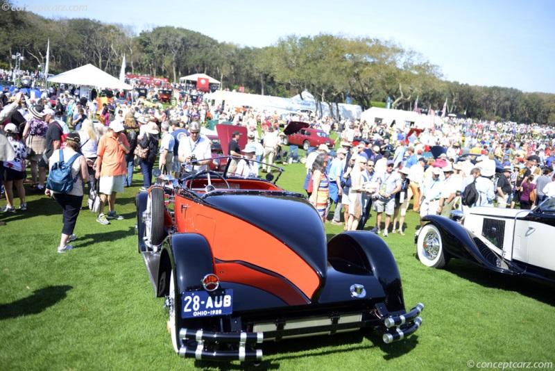 1928 Auburn 8-88