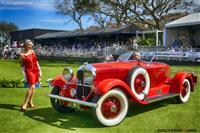 1928 Auburn Model 115 image.