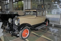 1929 Auburn Model 6-80 image.