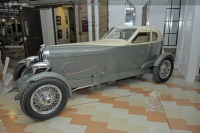 1929 Auburn Cabin Speedster image.