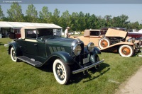 Grand American Classics - Auburn/Cord/Duesenberg, 1925-1948