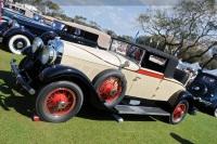 American Classic (1930-1934)