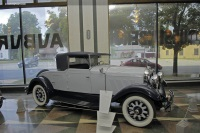 1930 Auburn Model 6-85 image.