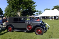 1930 Auburn 8-95