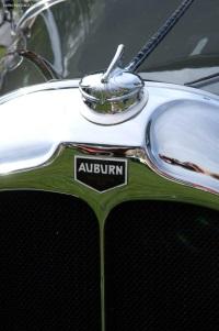 Auburn, Cord, and Duesenberg
