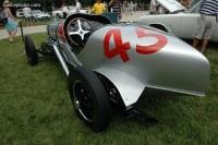 Auburn  Indy Speedster