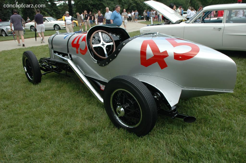 1930 Auburn Indy Speedster Image Https Www Conceptcarz