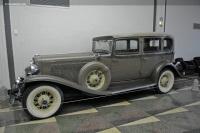 1932 Auburn 12-160A image.