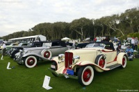 American Classic (1932-1934)