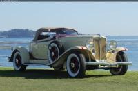 1932 Auburn 12-160 image.