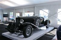 1932 Auburn 12-160A.  Chassis number 12-160A 1991 E