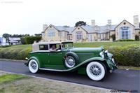 1932 Auburn 12-160A