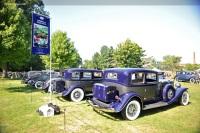 1933 Auburn Model 12-165