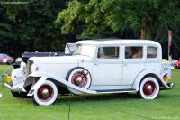 1933 Auburn 8-105