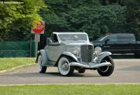 1933 Auburn 8-101 image.