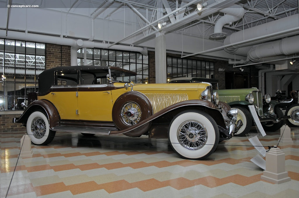 Auction Results And Sales Data For 1933 Auburn Model 12 165