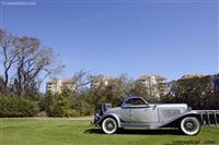 1933 Auburn 8-101