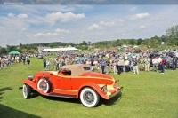 CCCA Classic 1933-38