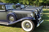 1934 Auburn 1250 Twelve