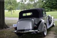 1934 Auburn 8-50Y