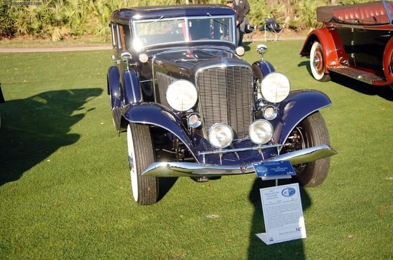 1934 auburn 1250 twelve chassis information for 1934 auburn 1250 salon cabriolet