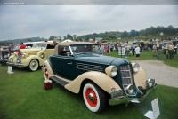 1935 Auburn Model 653