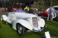American Classic (1935-1946)
