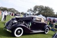 American Classic (1935-1941)