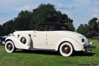 1935 Auburn 851 image.