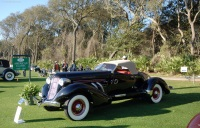 American Classic (1935 - 1941)