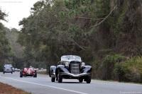 1936 Auburn 852 image.
