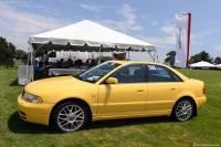 Car Show - Import