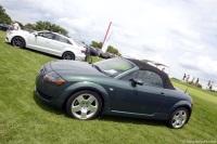 2001 Audi TT image.