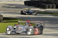 Post-Historic F1/IndyCar