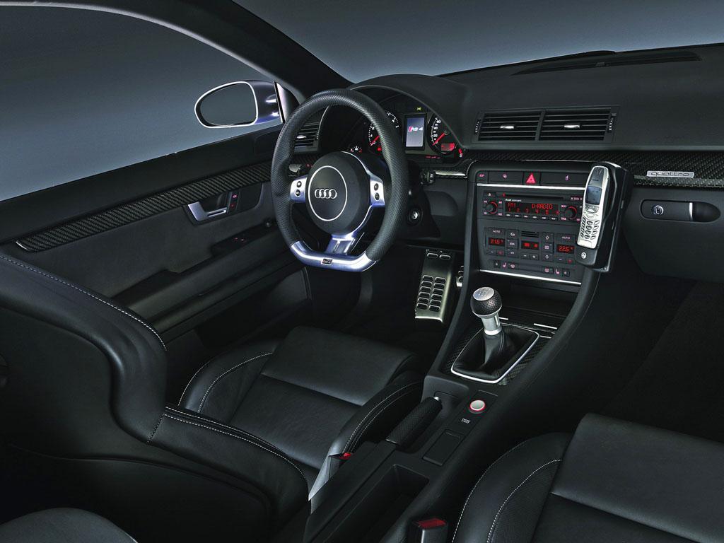 2006 Audi Rs4 Image Https Www Conceptcarz Com Images