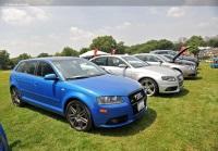 2008 Audi A3 image.