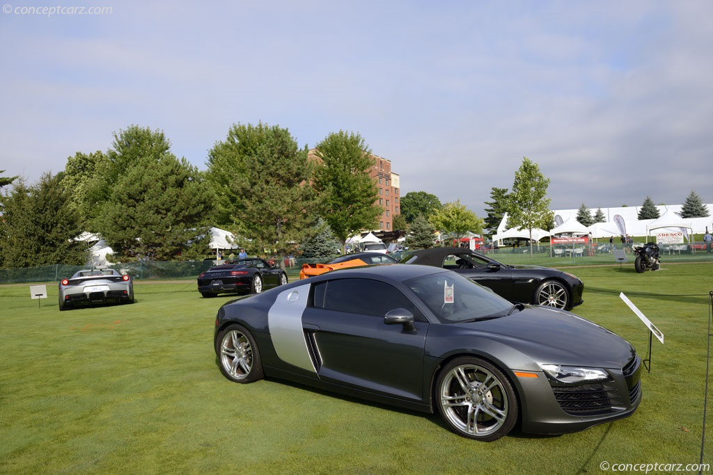 Auction Results and Sales Data for 2009 Audi R8 on audi quattro, audi tt, audi q7, audi rs5, audi r10, audi 8 series, audi rs, audi a4, audi suv, audi s5, audi r8r, audi 4 door, audi rs8, audi coupe, audi a10, audi rs6, audi s8, audi r3, audi a8, audi r7,