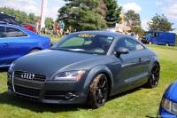 2009 Audi TT image.