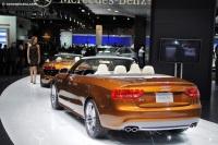 2010 Audi S5 image.