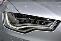 Audi A6 Hybrid Concept