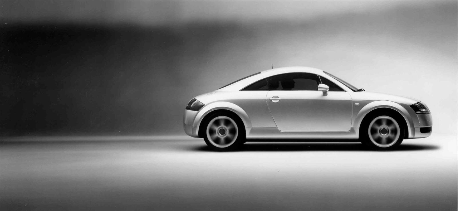 2000 Audi Tt Image Photo 2 Of 13