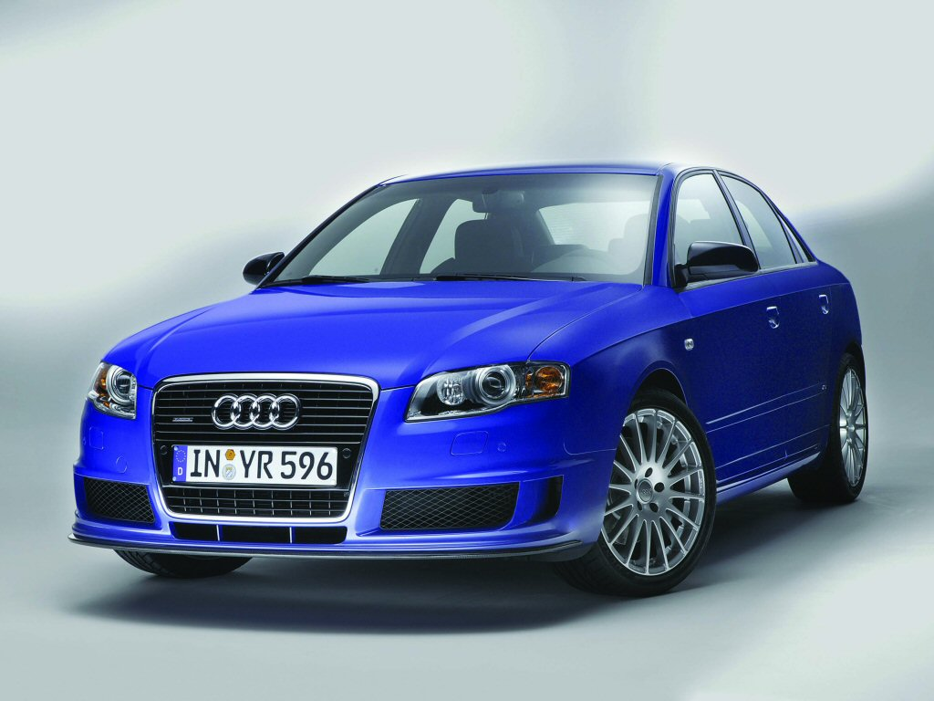 2005 Audi A4 DTM Edition History, Pictures, Value, Auction Sales, Research and News