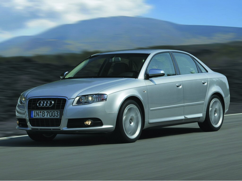 auction results and sales data for 2005 audi s4. Black Bedroom Furniture Sets. Home Design Ideas